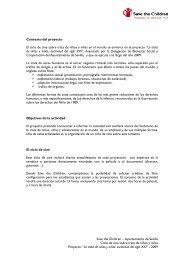 programa formativo - Relaciones Internacionales | Universidad de ...