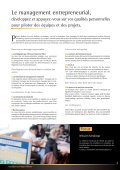 ESC Dijon - Groupe ESC Dijon Bourgogne - Page 5