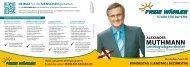aLexander MuTHMann - Freie Wähler im Landkreis Passau