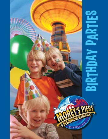 Untitled - Morey's Piers