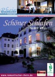 Hotel und Restaurant - Stadt Remagen