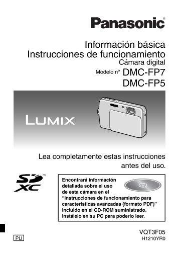 manual de usuario para el modelo dmc panasonic rh yumpu com manual de usuario panasonic kx-t7703 manual de usuario panasonic sa-akx52