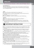 WET2 straight! - Remington-shop.ru - Seite 5