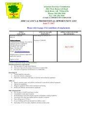 Calibration Technician (Electronic Technician ... - Job Opportunities