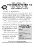 2012 ICA Dunlap Catalog - Iowa Cattlemen's Association - Page 2