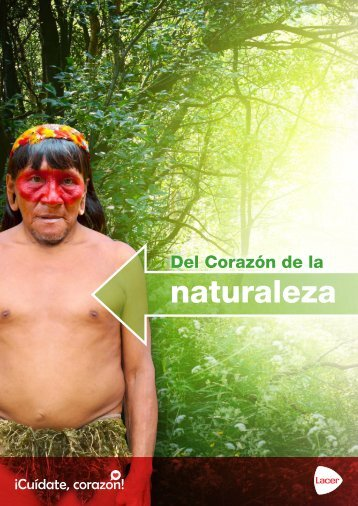 naturaleza - SEFaC