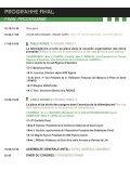 Mise en page 1 - enrich :: european network of regions improving ... - Page 6