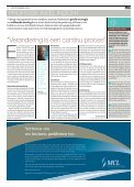 Change Management - Media Planet - Page 4