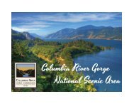 here. - Columbia River Gorge Commission