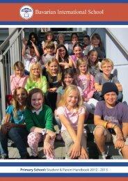 Download - Bavarian International School