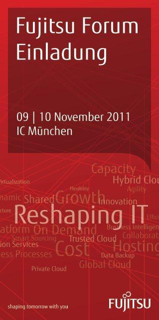 Reshaping IT - L & M Business IT Management