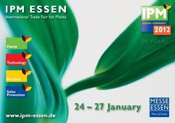 IPM ESSEN - Schweissen & Schneiden