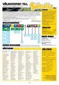 TISDAG 25 JUNI - Solvalla - Page 3