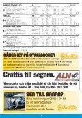 TISDAG 25 JUNI - Solvalla - Page 7