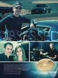 John Abercrombie Dr. Lonnie Smith Luciana Souza - Downbeat - Page 7