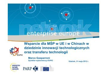 pobierz - Enterprise Europe Network