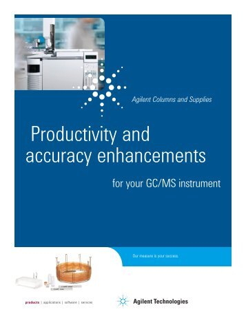 Productivity and accuracy enhancements for your ... - D.T.O. Servizi