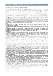Despacho n.º 2075-A/2012 - Portal das Finanças