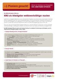 KMU-ARBEItgEBER-OffENsIVE - Deutsche Employer Branding ...