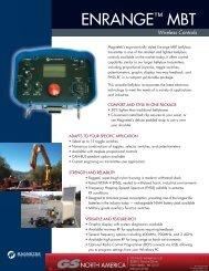 CAN BUS Transmitter BellyBox MBT Nema 4 PulseStar - GSNA.com