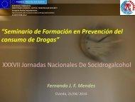 Familia y Prevención - Irefrea