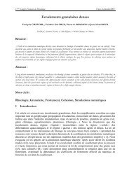 C30 - Pages perso - LCPC