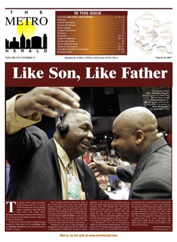 County - The Metro Herald