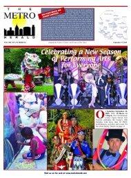 09-09-05 WEBSITEONLY - The Metro Herald
