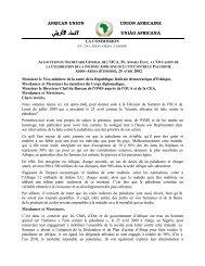 Lire - African Union