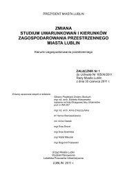 Zał. nr 1 - Lublin