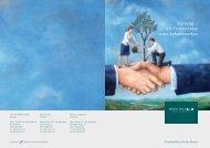 Stiftung - Merck Finck & Co - Privatbankiers