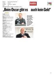 Kleine Zeitung Steiermark vom 24.01.2013 - österreichische ...