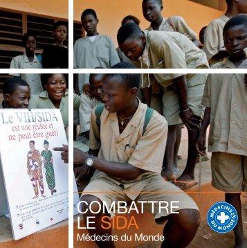 Le siDa - Médecins du Monde