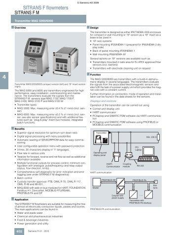 mag 5000 6000 datasheetpdf rs hydro?quality=85 sitrans f m mag 5000 6000 rs hydro siemens mag 5000 wiring diagram at soozxer.org