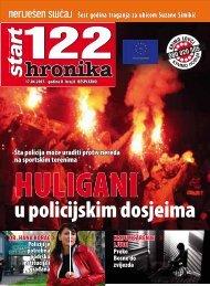 Šest godina traganja za ubicom Suzane Simikić