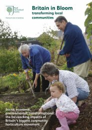 Britain-in-Bloom-Impact-Report