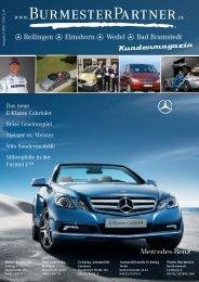 Rennkalender 2010 - Home - Walter Burmester GmbH