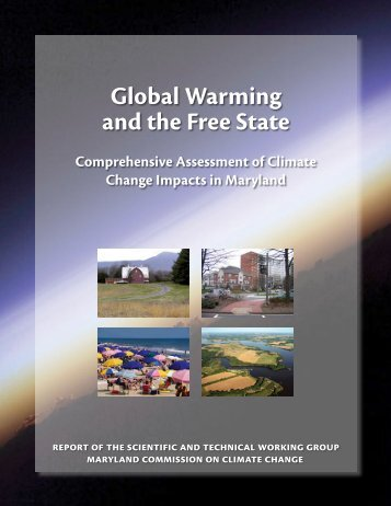 Global Warming and the Free State - Integration and Application ...