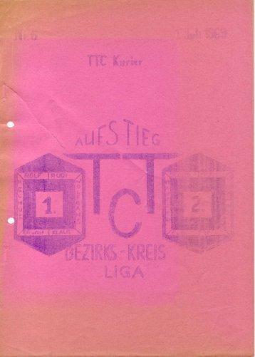 6. TTC Kurier - TTC Freising-Lerchenfeld