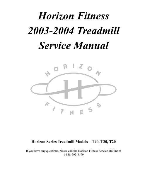 Horizon T40 Treadmill membrane  only