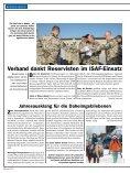 Soldaten helfen Soldaten - Verband der Reservisten der  Deutschen ... - Seite 2