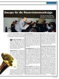 Soldaten helfen Soldaten - Verband der Reservisten der  Deutschen ... - Seite 5