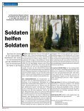 Soldaten helfen Soldaten - Verband der Reservisten der  Deutschen ... - Seite 6