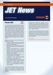 Forum LED - Osram