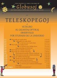 Teleskopegoj