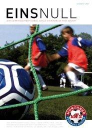 einsnull_01_2008 - Munchner Fussball Schule