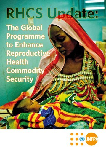 The Global Programme to Enhance Reproductive Health ...
