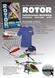 AUSGABE 6/2012 - Eflight.ch Blog