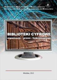 Polskie biblioteki cyfrowe - Dolnośląska Biblioteka Cyfrowa