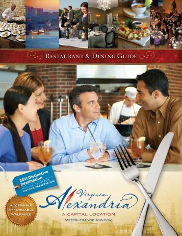 Restaurant & Dining Guide